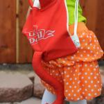 Dress Up Devil Drawstring B..